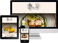 Poppy Seed Website